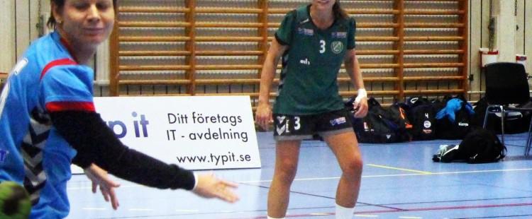 Handboll i Göteborg
