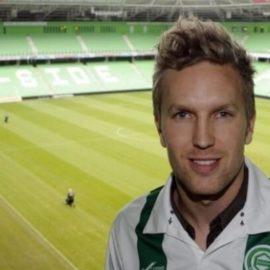 Rasmus Lindgren vill flytta till Göteborg