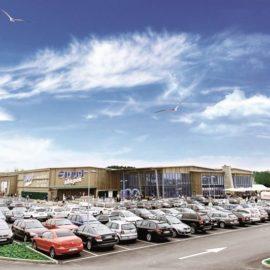 Nordens största Sportbutik